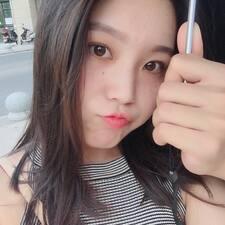 Profil korisnika 卉萍