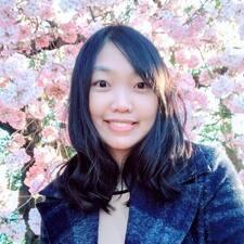 Yu-Hsuan - Uživatelský profil