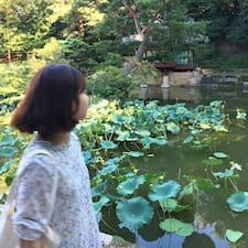 Profil Pengguna Hayoung