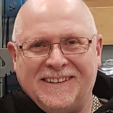 René Brugerprofil