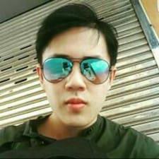 Ting Yi User Profile