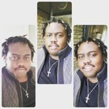 Profil utilisateur de Tshepo