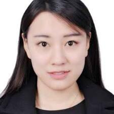 青鸽 User Profile