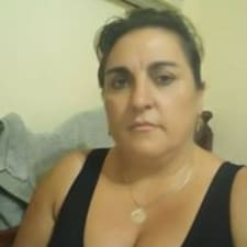 Profilo utente di Damaris