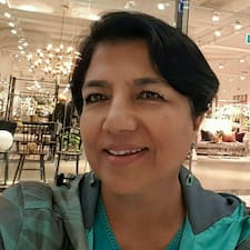 Alexis felhasználói profilja
