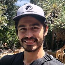 Profilo utente di Guillermo