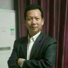 陈爱民 - Uživatelský profil