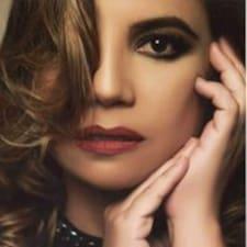 Profil utilisateur de Katia Valeria