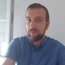 Profil utilisateur de Hadrien