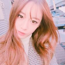 Jiyeonさんのプロフィール