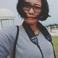 Tung-Min User Profile