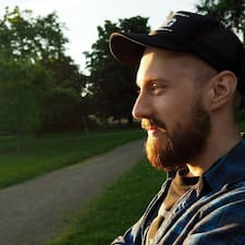 Sami User Profile