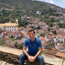 Célio Vitor User Profile