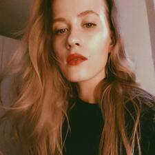 Profil utilisateur de Nadya