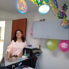 Amanda Rocio Kullanıcı Profili