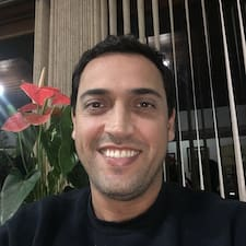 Profilo utente di Gustavo