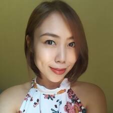 Profil utilisateur de Roselle Jane