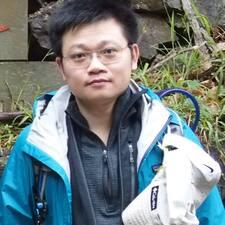 Profil korisnika Zhong