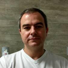 โพรไฟล์ผู้ใช้ Erich Vidal