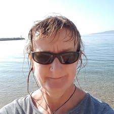 Profil korisnika Catie