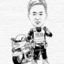 李鹏 Kullanıcı Profili