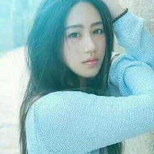 璐 felhasználói profilja