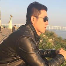 Zhen Yu - Uživatelský profil