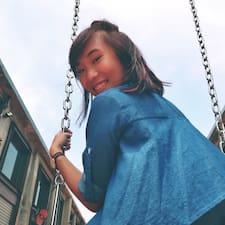 Xue Wen User Profile