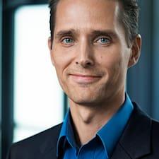 โพรไฟล์ผู้ใช้ Jakob Bønnelykke