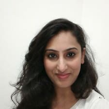 Narinder User Profile
