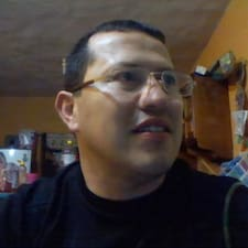 Perfil de usuario de Jesus Humberto