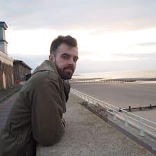 Profil korisnika Thomas Patrick