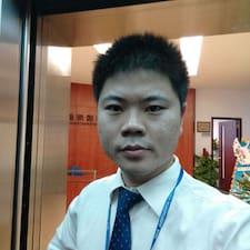 Profil utilisateur de 金煌