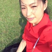 楚 - Uživatelský profil