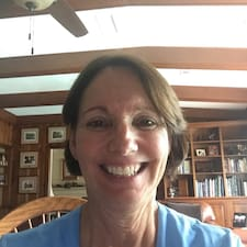 Leslie - Uživatelský profil