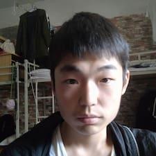 王涛 felhasználói profilja