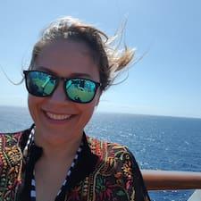 Profil utilisateur de Laura Jannette