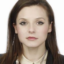 Natalia Kosana User Profile
