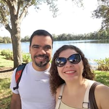 Michella & Marcelo User Profile