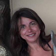 Henkilön Roxana Inés käyttäjäprofiili