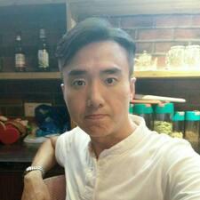 杨印权 User Profile