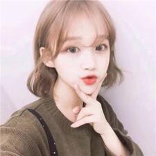 乐荔 User Profile
