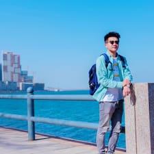 Zhizheng的用戶個人資料