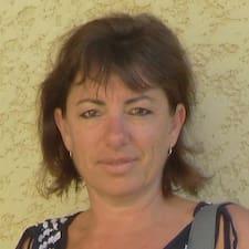 Mireille - Uživatelský profil