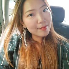 Seoyoung Gloria