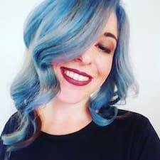 Kellie - Profil Użytkownika