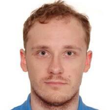 Константин Brugerprofil