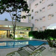 Perfil de usuario de Aero Park Hotel
