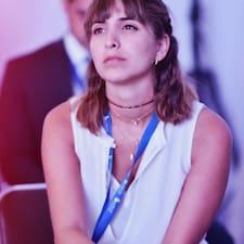 Profil korisnika Elyssa