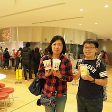 Notandalýsing Jessica Chui Hong